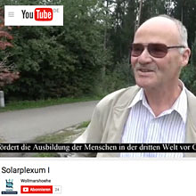 Franz Seehuber (Green Olive e.V.) im Interview